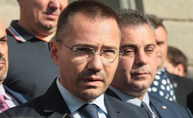 ЕП проверява изказване на Ангел Джамбазки