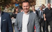 ВМРО издигна Ангел Джамбзки за кмет на София