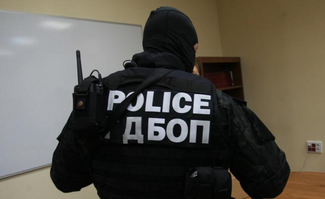 17 задържани при акцията срещу трафика на дрога