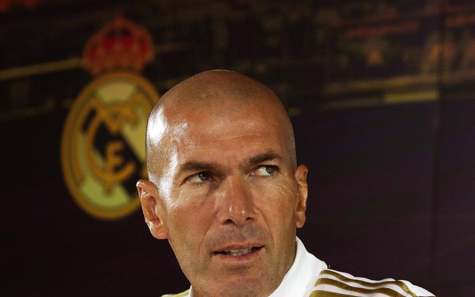 Реал бори Барса за аржентински талант през зимата