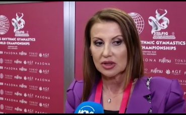 Илиана Раева: Момичетата доказаха класата си