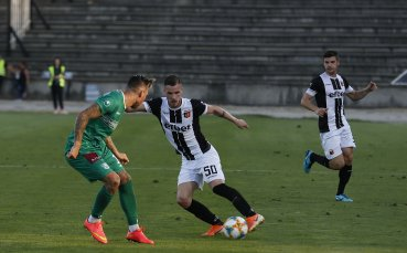 Локо Пловдив пусна билетите за мача с Берое