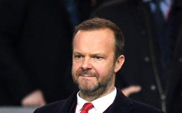 Голям бос на Юнайтед с ясно изявление след неудачите