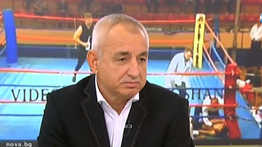 От боксовата федерация: Той беше добър играч, започва ревизия