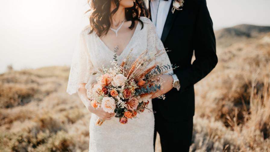 <p>Астроложка: Ето кой е <strong>най-добрият ден за сватба&nbsp;</strong></p>