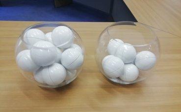 Жребият за волейболната ШЛ ще се тегли в София