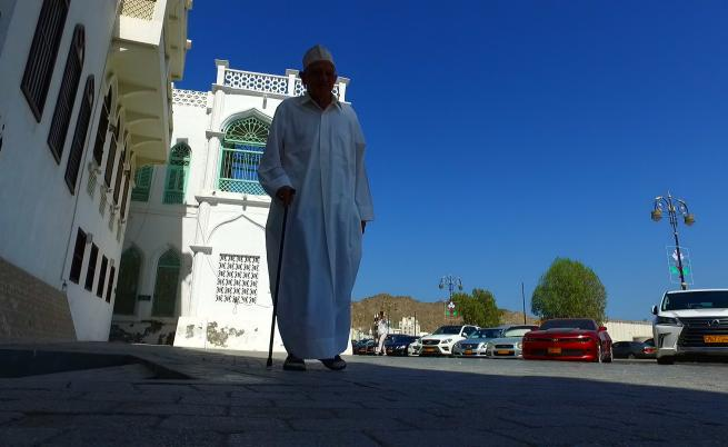 Запознайте се с абсолютната монархия Оман