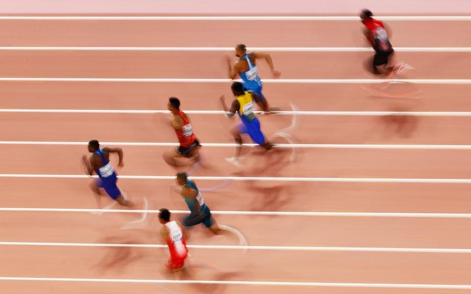 Ден 2 - Най-бързият ден на Световното в Доха