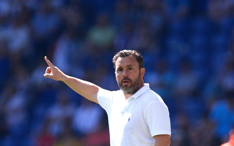Следващият съперник на Лудогорец в Лига Европа - испанският Еспаньол,