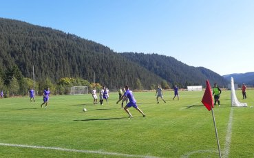Министър Андонов откри спортен празник в Монтана
