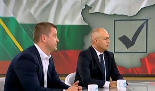 Тодоров от ГЕРБ: За предсрочни избори не може да се говори