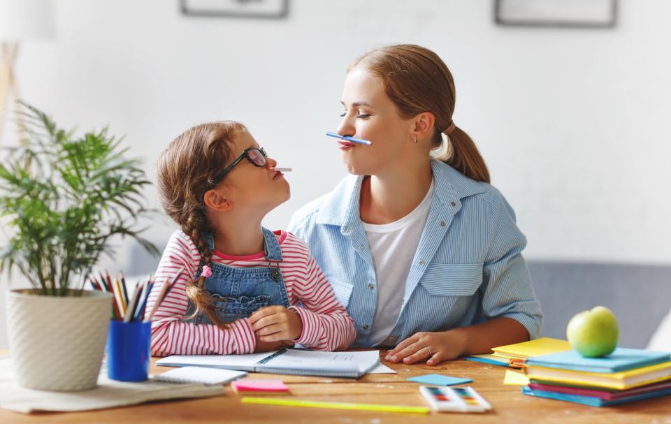 учене училище деца родители