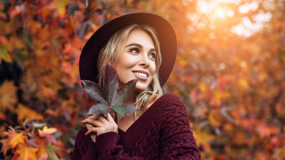 есен жена уют