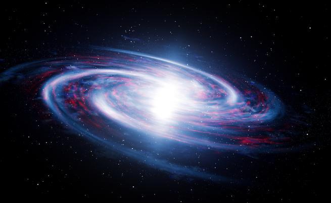 Вълнуващо откритие. Това ли са най-древните галактики във Вселената?