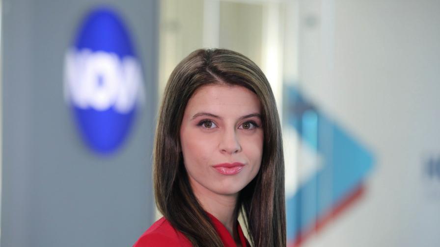 Валерия Видева