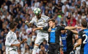 Пада завесата в групите на Шампионска лига