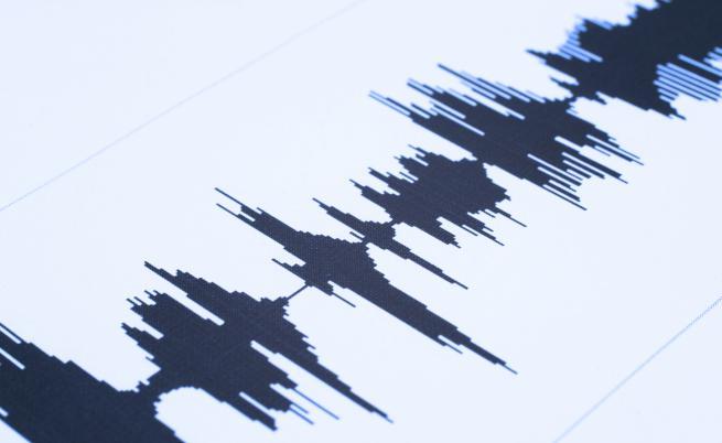 Силно земетресение е регистрирано във Вранча