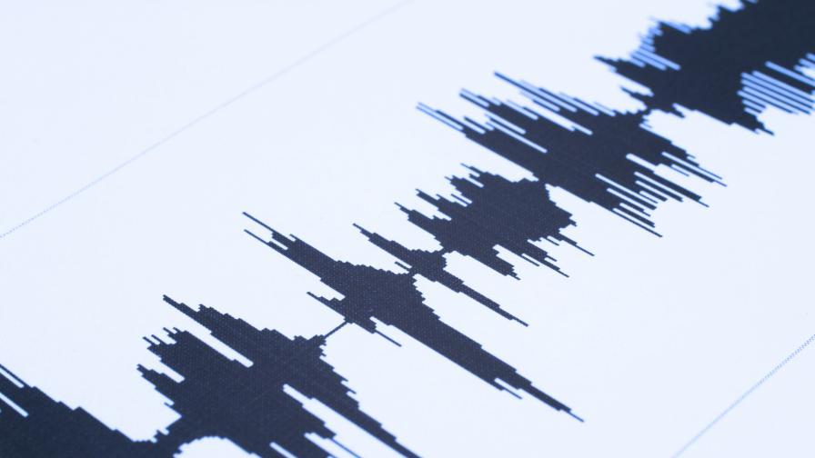Серия земетресения на Балканите