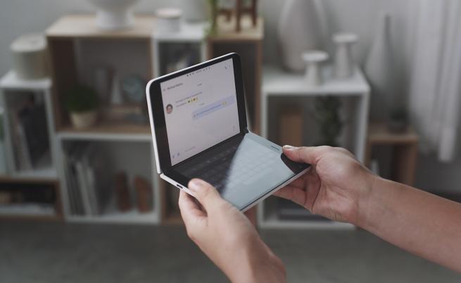 Microsoft се завръща при смартфоните