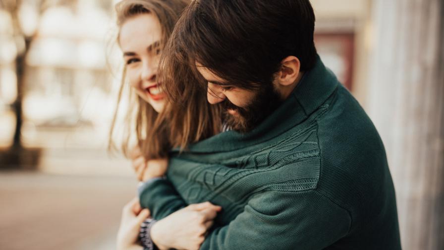 любов двойка връзка щастие