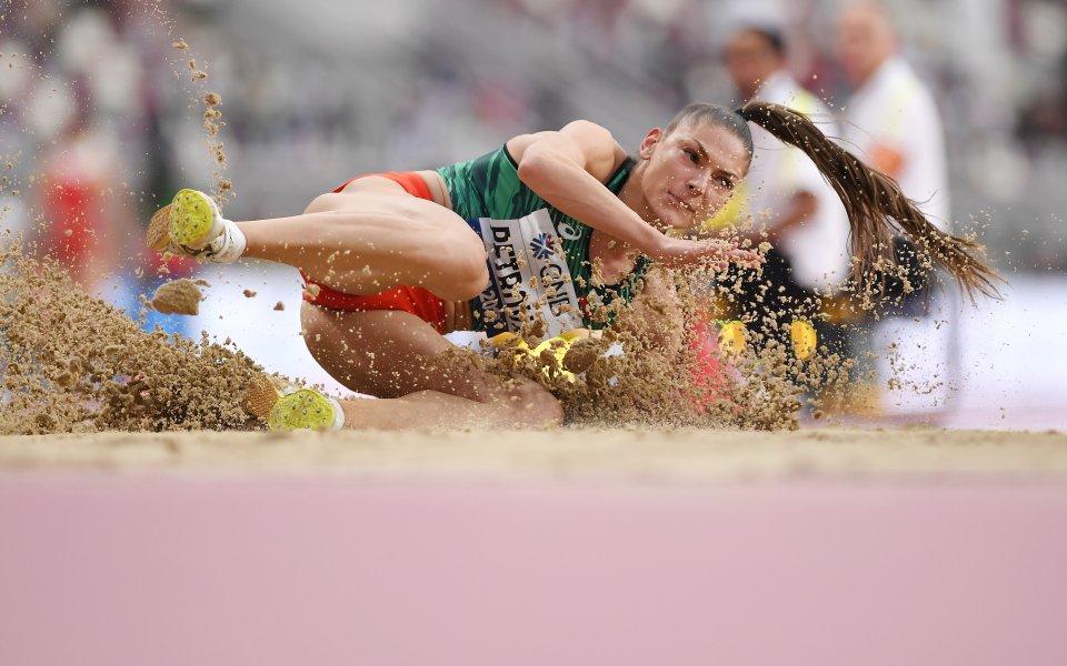 Българското участие на Световното първенство по лека атлетика в Доха