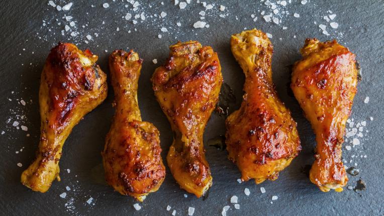 Подправки за печено пиле