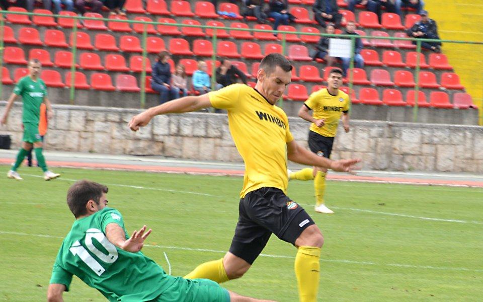 Ботев Пловдив приема Ботев Враца в пореден мач от кръга