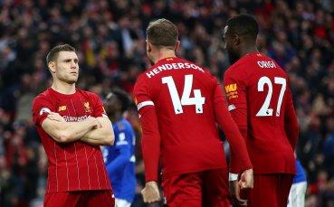 Хари Реднап: Ливърпул ще е шампион в Англия, Сити ще триумфира в Шампионската