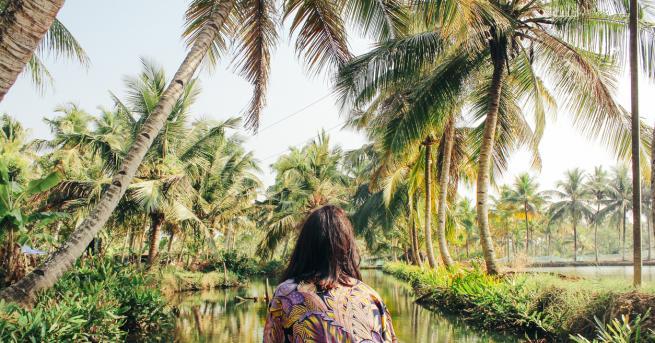 Колкото и да е приятен, изборът на туристическа дестинация невинаги