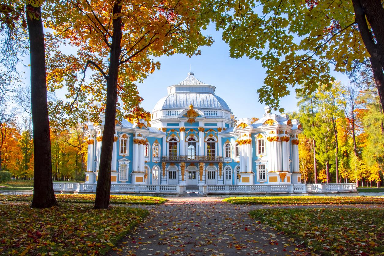 """<p align=""""center""""><strong>СКОРПИОН &ndash; Санкт Петербург, Русия</strong></p>  <p align=""""center"""">Есента е подходяща за посещаването на Санкт Петербург, тъй като тогава студът все още не е непоносим.</p>"""