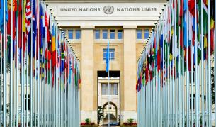 ООН прие резолюция за спиране на всички войни