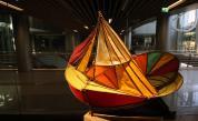 <p>&bdquo;Почти възможно&rdquo; &ndash; уникалните скулптури на Павел Койчев</p>