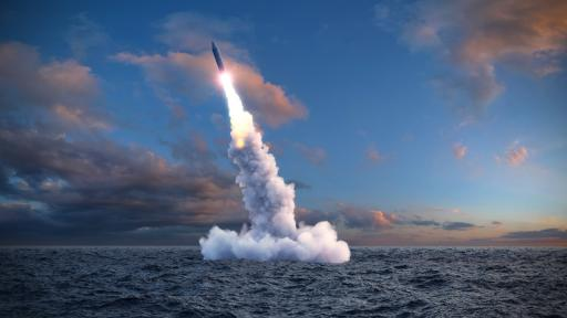<p>Руска подводница изстреля ракети в Черно море</p>