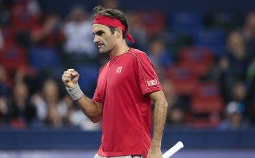Федерер ще участва на Олимпийските игри в Токио