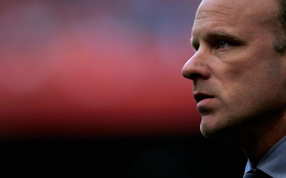 Легендата на Арсенал Денис Бергкамп призна за крайно неприятното чувство,