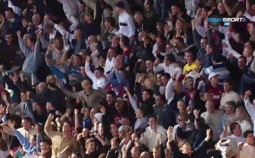 Светът на Висшата лига - един топ нападател Кевин Филипс