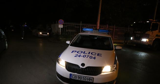 България Коя е застреляната в
