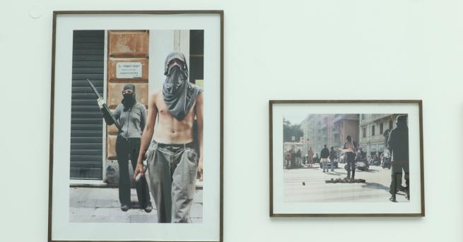 """Любопитно """"Пътуване по света"""" - картини от следвоенна Германия Пловдив"""