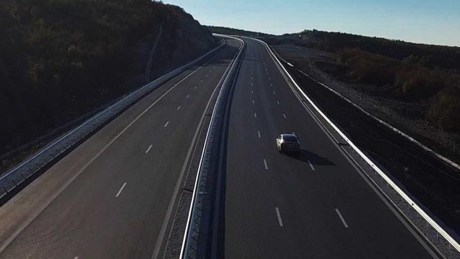 <p>&quot;Автомагистрали&quot; с пояснение за неизпълнените обекти</p>