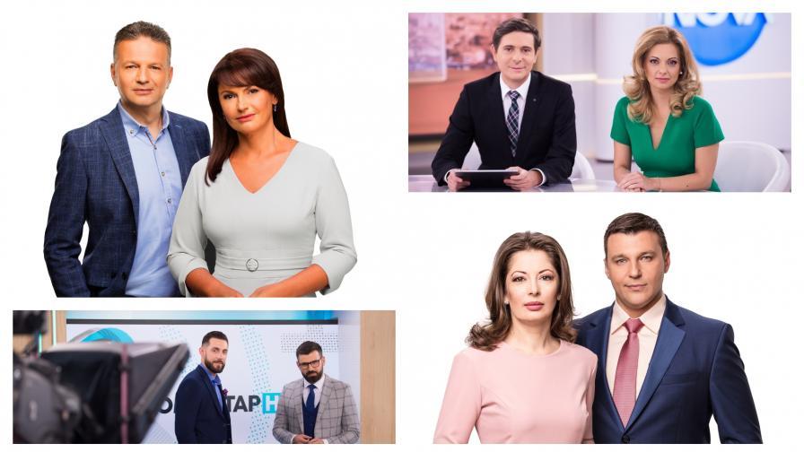 """""""Новите кметове"""" в ефира на NOVA"""