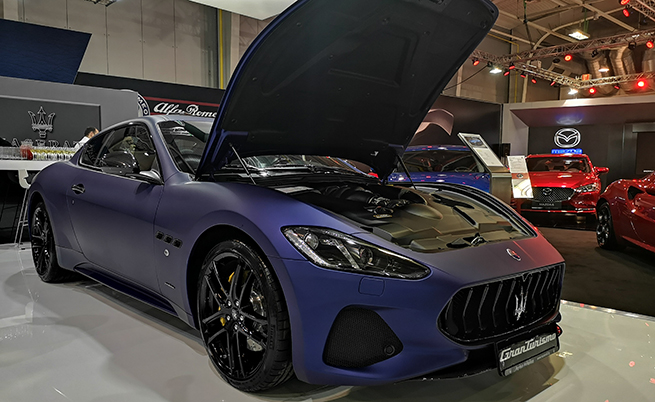 Most Expensive Maserati >> Top 5 Most Expensive And Affordable Car Prices In Sofia