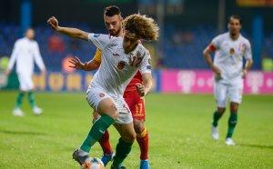 Национал на България се обяви за заместник на Попето