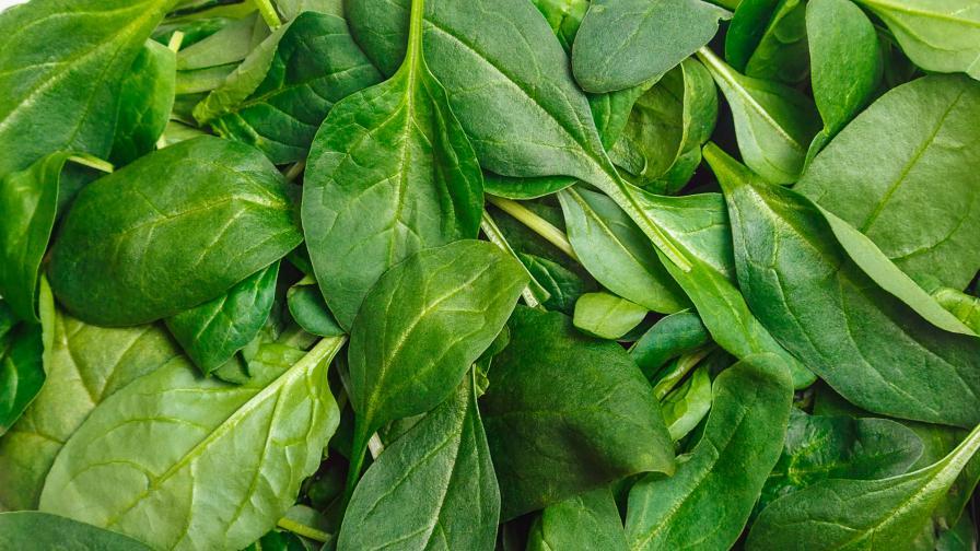Зеленчукът - витаминозна бомба за мъжете