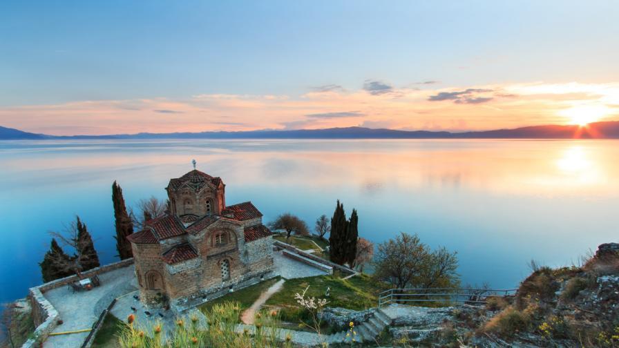 Най-красивите езера в Европа