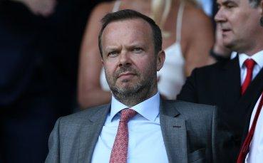 Кризата принуди Юнайтед да тегли многомилионен заем