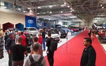 Технологичните новости при Citroen на Автосалон София 2019