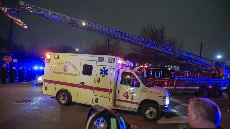 Трима българи убити при стрелба в Чикаго