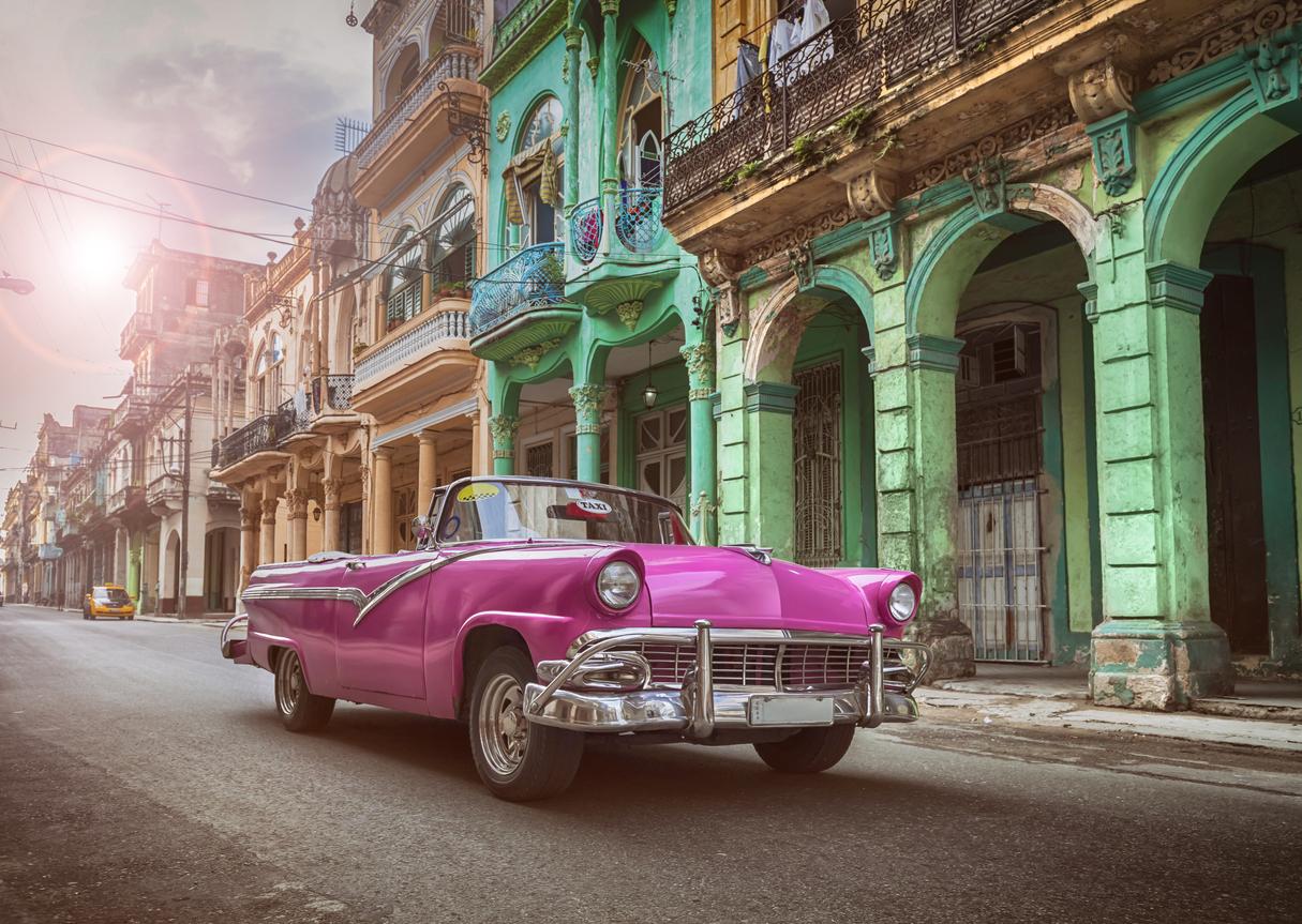 <p><strong>6. Куба</strong></p>