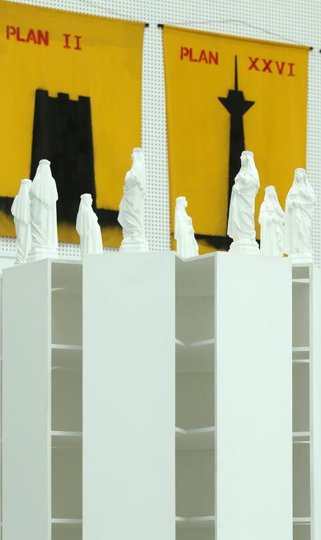 """Произведения от колекцията на Германският Институт за международни отношения /ifa/ в Изложбена зала""""2019"""", Пловдив"""