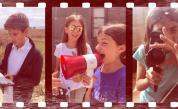 Деца правят кино в Киномания 2019